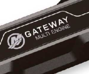 NMEA2000 Gateway