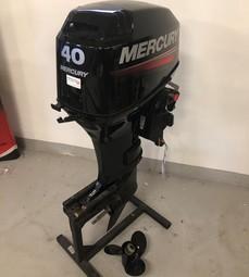 Mercury 40hk