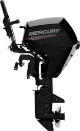Mercury F 15 ELH EFI