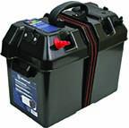 batteri tilbehør