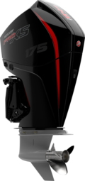 Mercury P 175 XL MS Pro XS