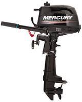 Mercury 4HK DEMO